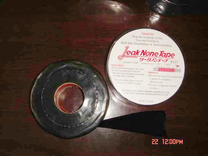 impa812491,Leak None Tape #