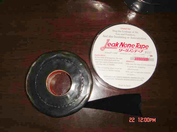 impa812493,Leak None Tape #